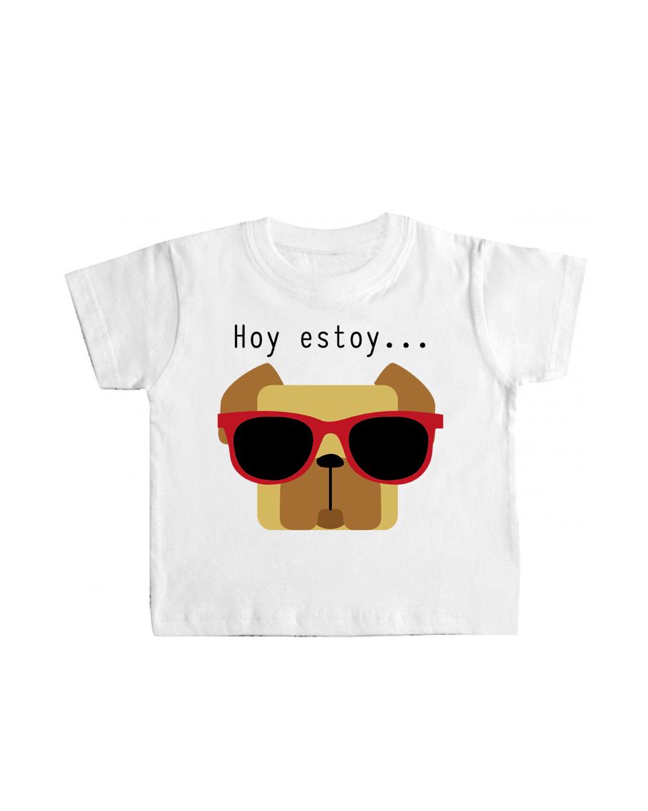 7272eafde Camiseta bebé